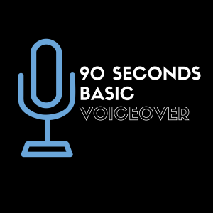 Custom Basic Voice Liner 90 Seconds