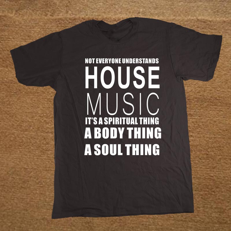 New Funny House Music Dj Not Everyone Understands Technics