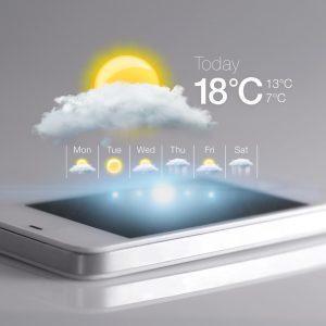 download worldwide weather report