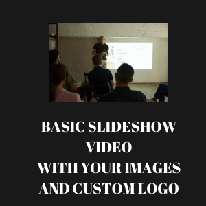 Personalized Video Slideshow 1