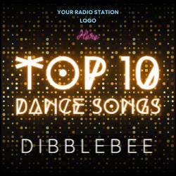 Download Custom Dibblebee Dance Show for Your Radio Station